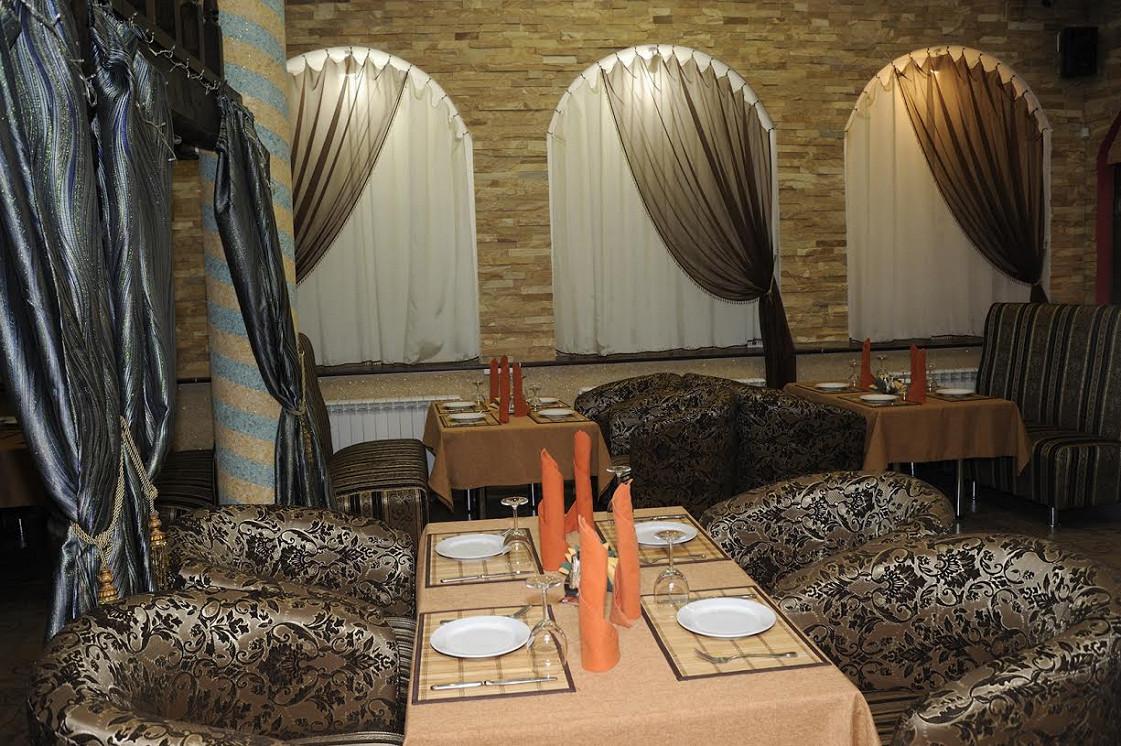 Ресторан Бай-хан - фотография 5