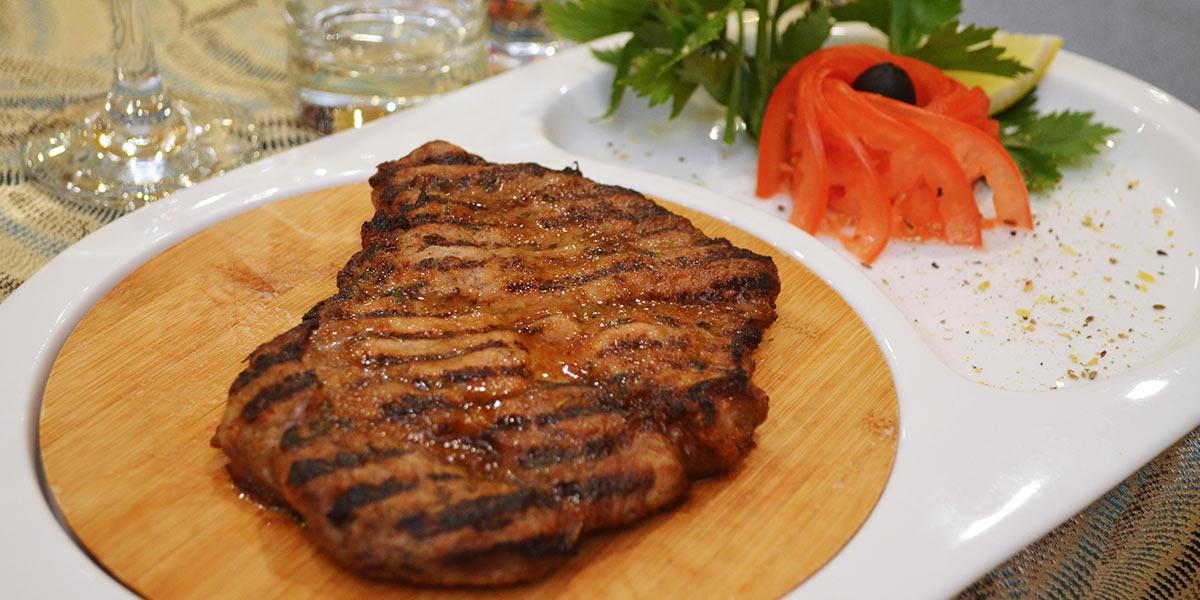 Ресторан У мельника - фотография 6