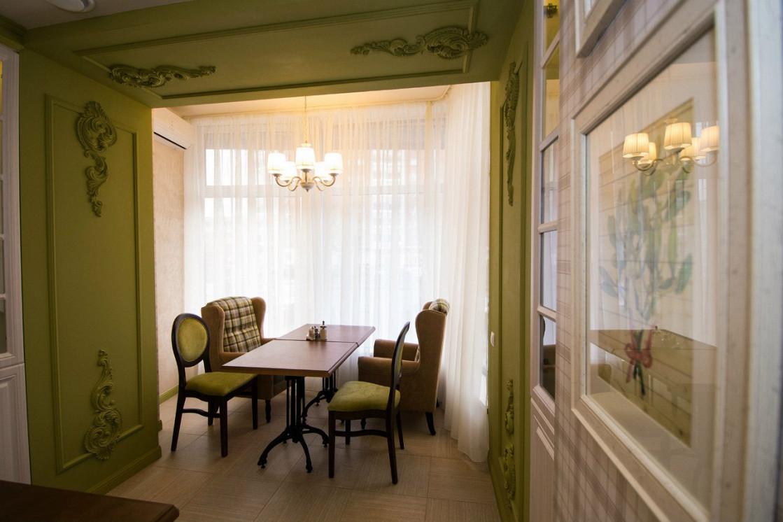 Ресторан Щавель - фотография 8