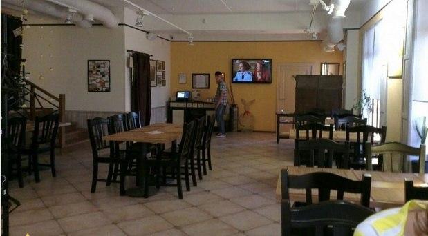 Ресторан Мама Чоли - фотография 3