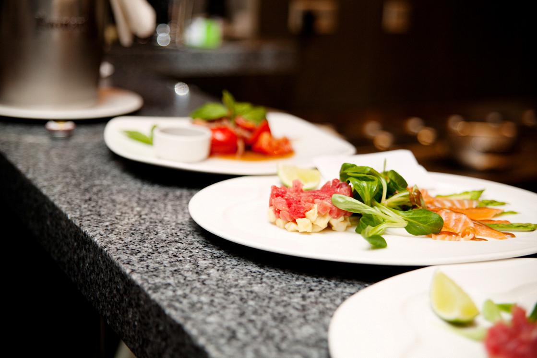 Ресторан Andiamo - фотография 13