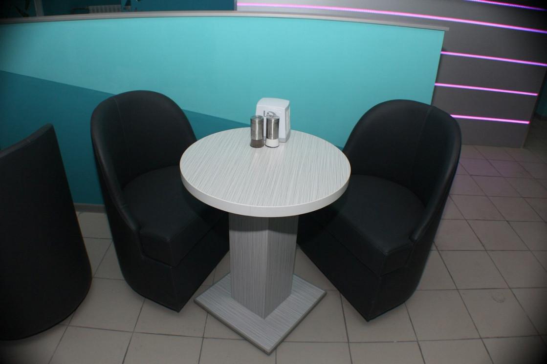 Ресторан Loft - фотография 11