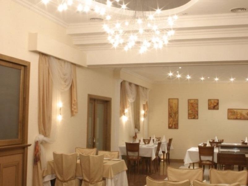 Ресторан Времена года - фотография 3