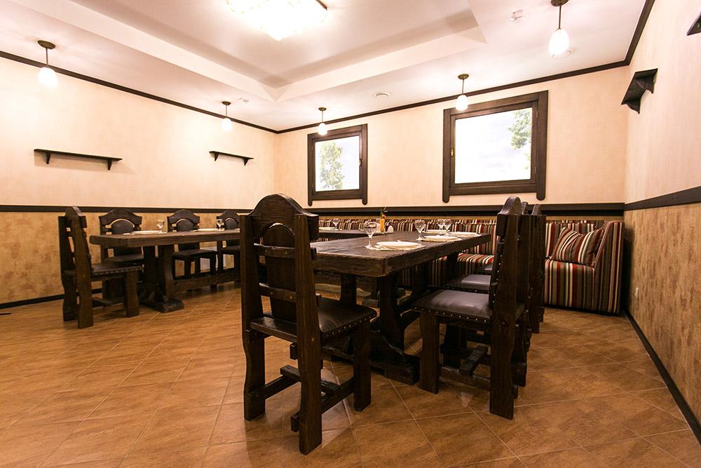 Ресторан Окский паб - фотография 3