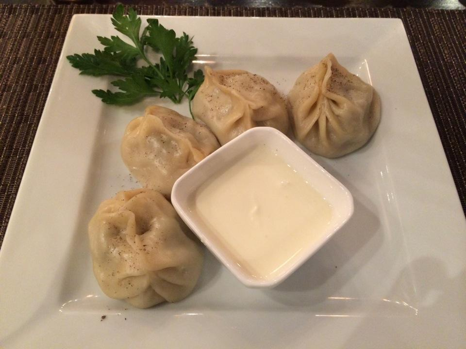 Ресторан Халва - фотография 3