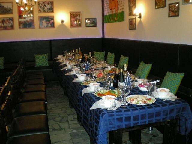 Ресторан Бавария - фотография 1