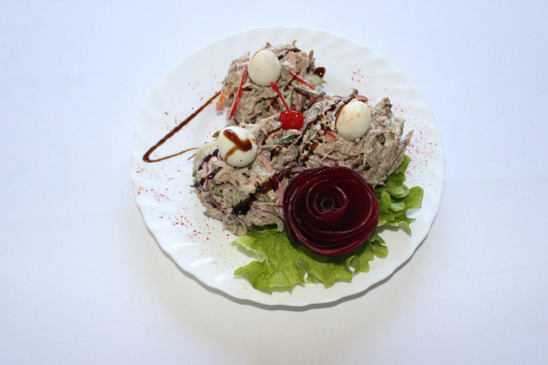 Ресторан Рица - фотография 7