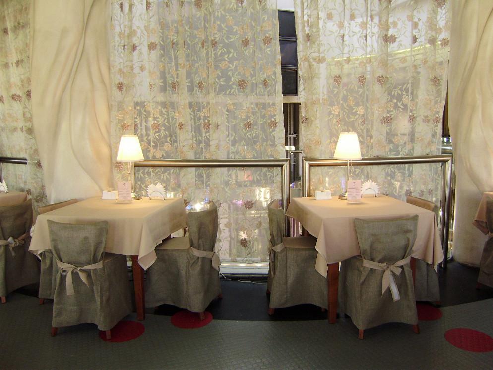 Ресторан Атриум - фотография 14