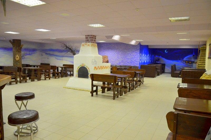 Ресторан Диканька - фотография 6