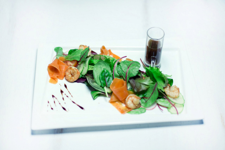 Ресторан Лаванда - фотография 20
