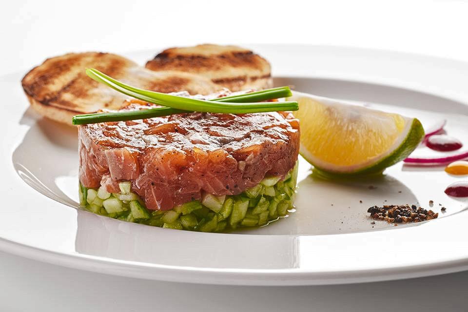 Ресторан Черное море - фотография 13