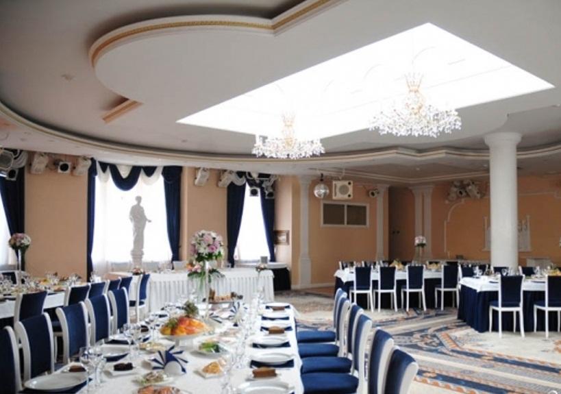 Ресторан Собрание - фотография 3