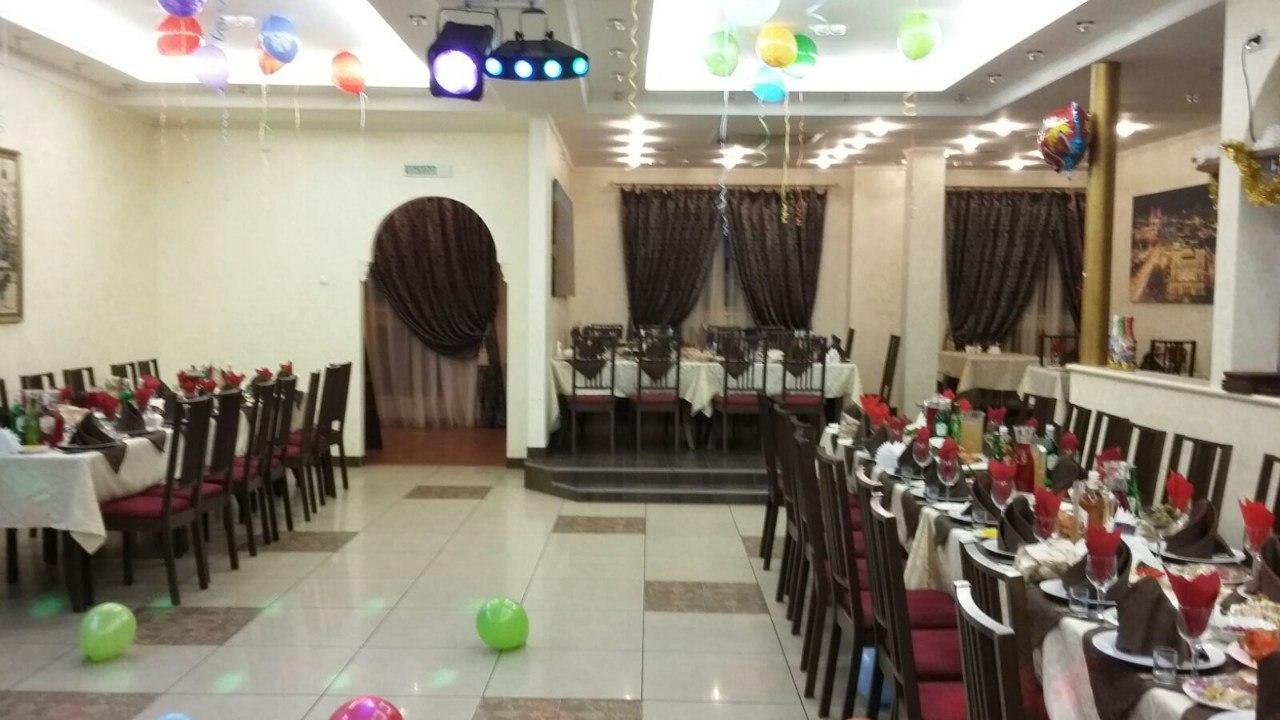 Ресторан Апшерон - фотография 5