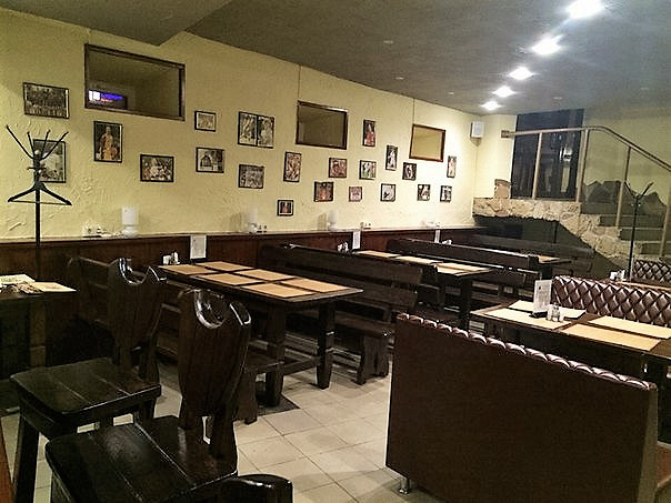Ресторан 29/25 Corner Pub - фотография 1