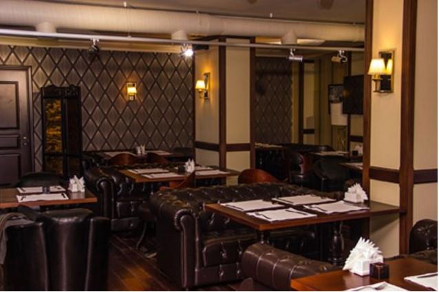 Ресторан Новосельцев - фотография 7