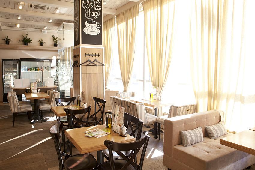 Ресторан Мюнгер - фотография 7