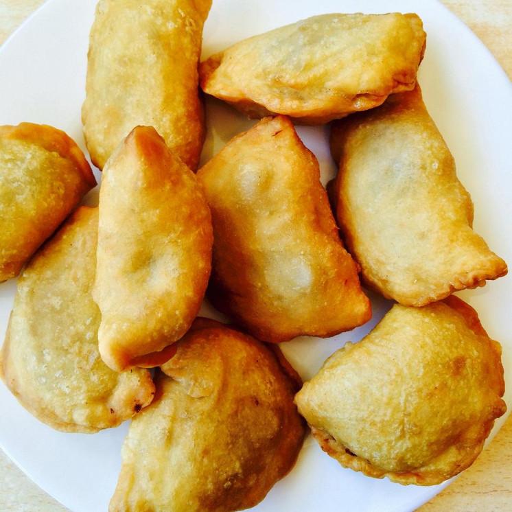 Ресторан Уральские посикунчики - фотография 1