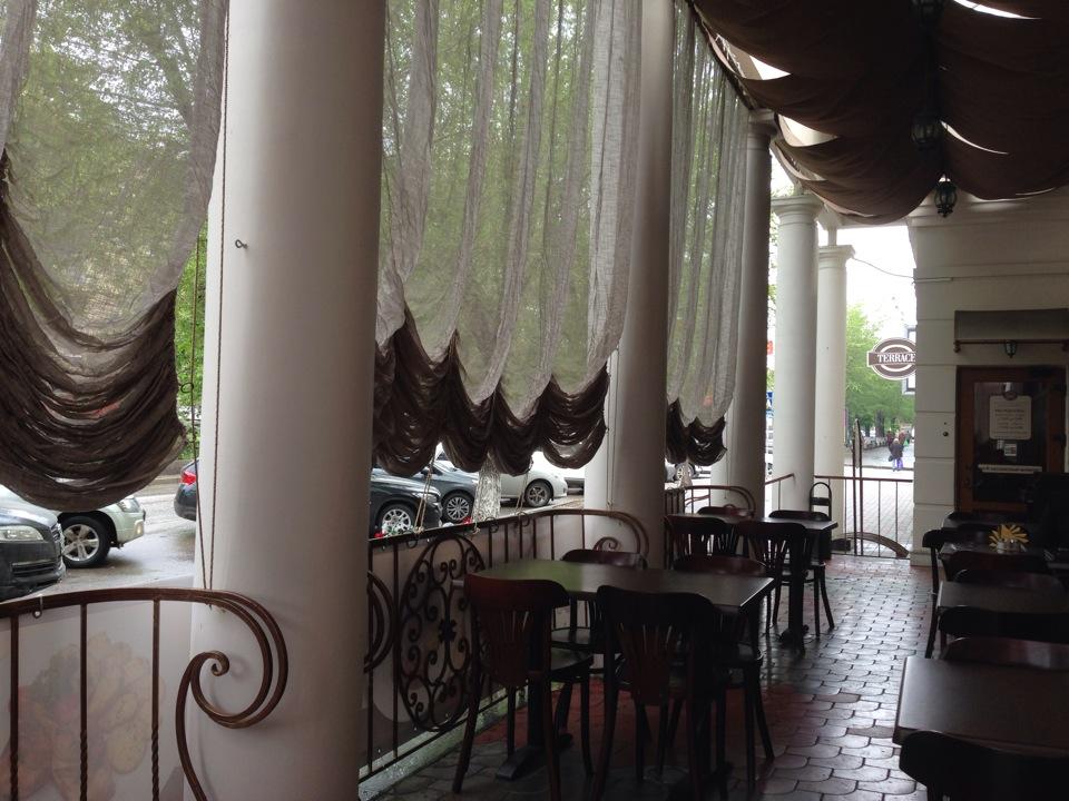 Ресторан Терраса - фотография 10