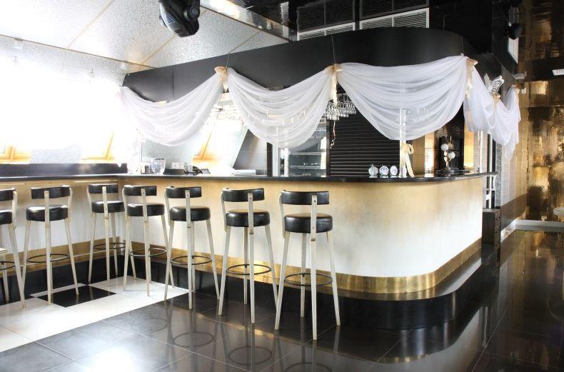 Ресторан Black Brilliant - фотография 2