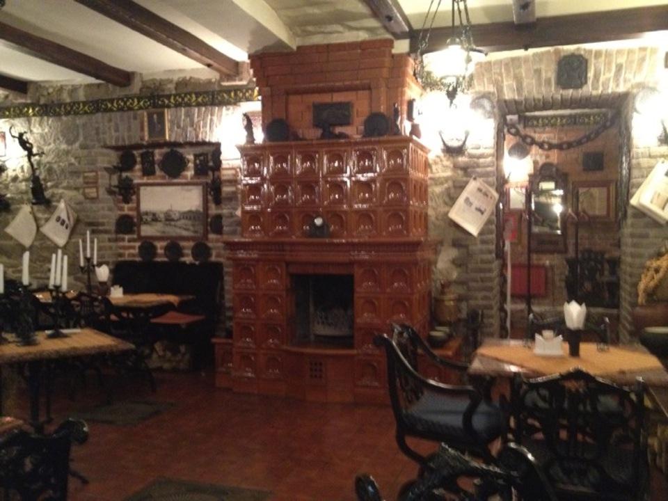 Ресторан Демидов - фотография 3
