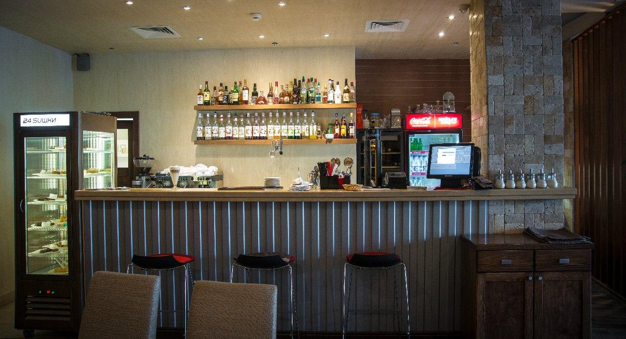 Ресторан Сушки - фотография 1