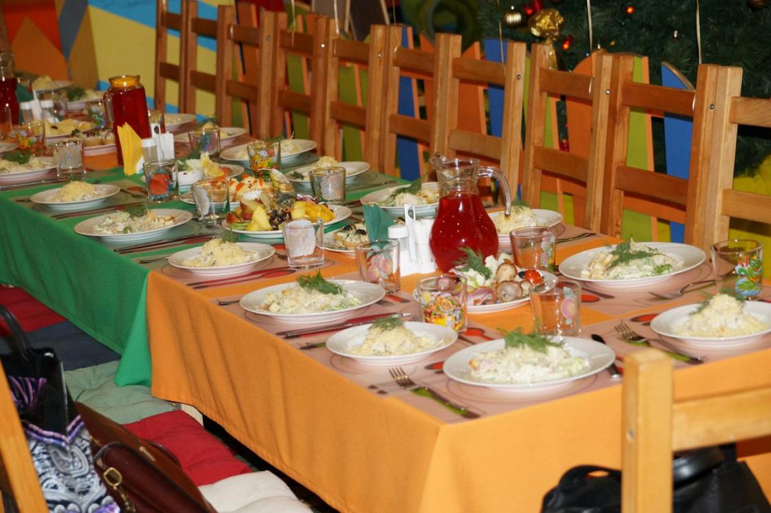 Ресторан В гостях у Савуньи - фотография 2