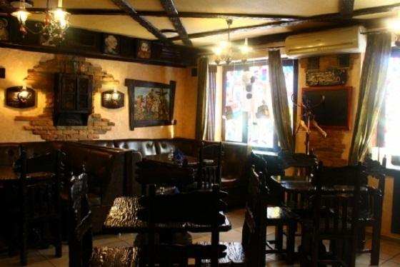 Ресторан Длинный нос - фотография 3
