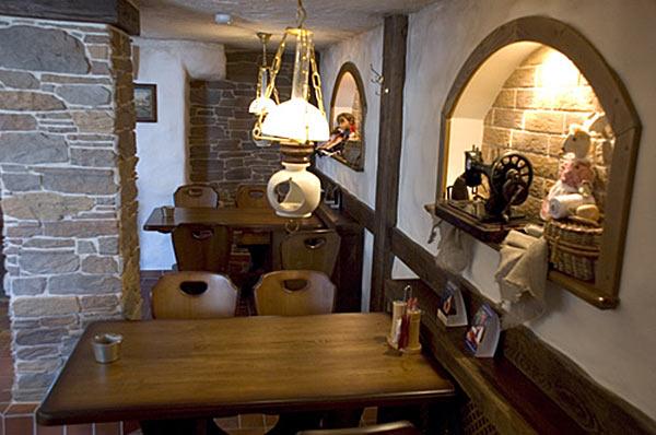 Ресторан Августин - фотография 3