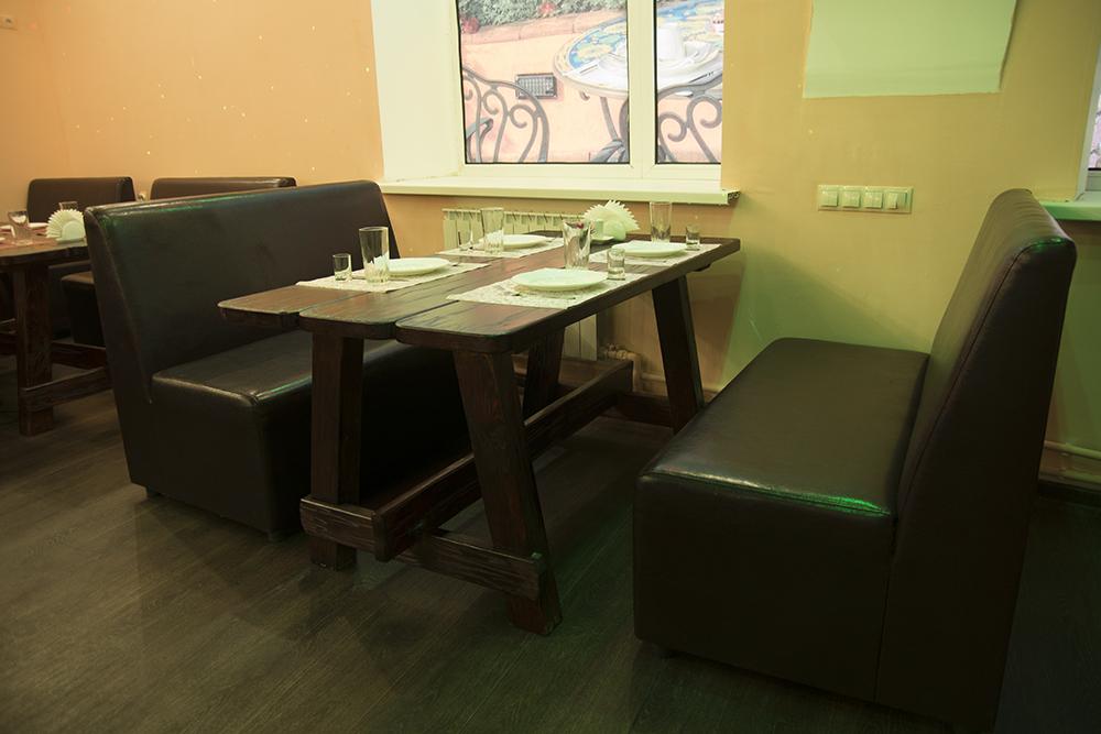 Ресторан Belcanto - фотография 6