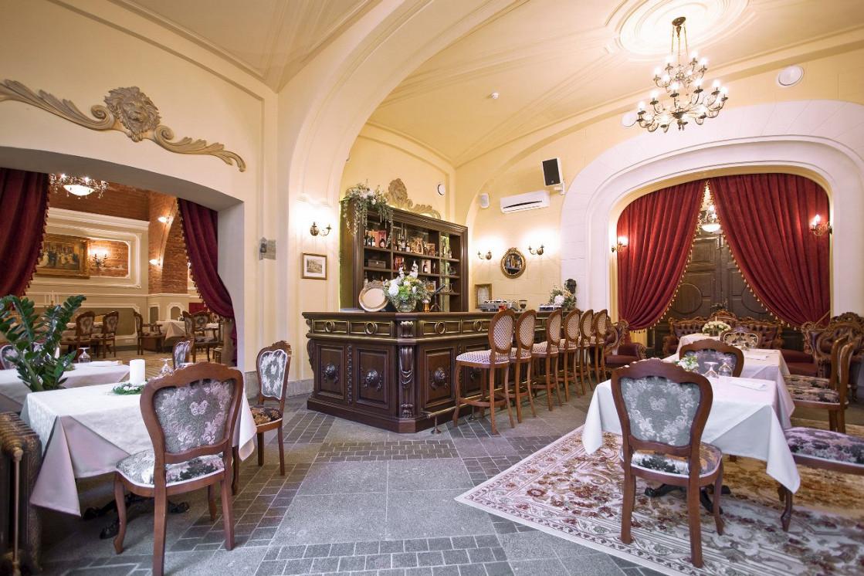 Ресторан Штакеншнейдер - фотография 4