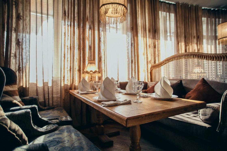 Ресторан Positano - фотография 10