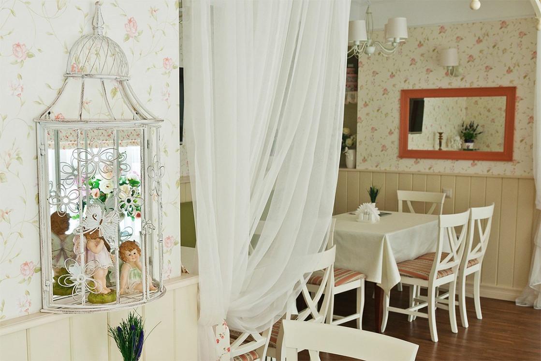 Ресторан La fleur de Прованс - фотография 2