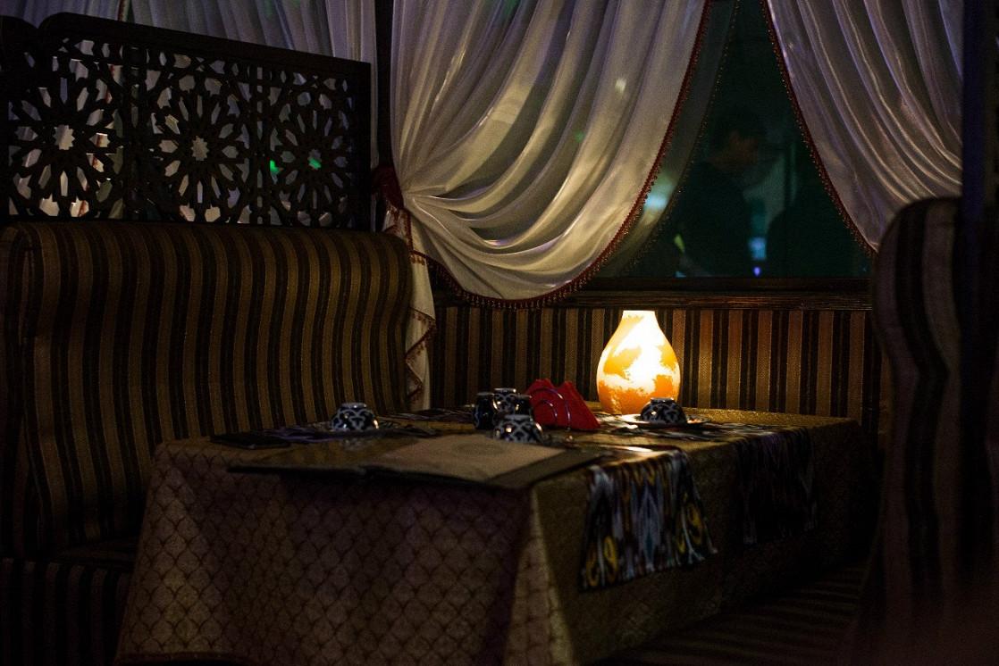 Ресторан Бен-Эмир - фотография 6