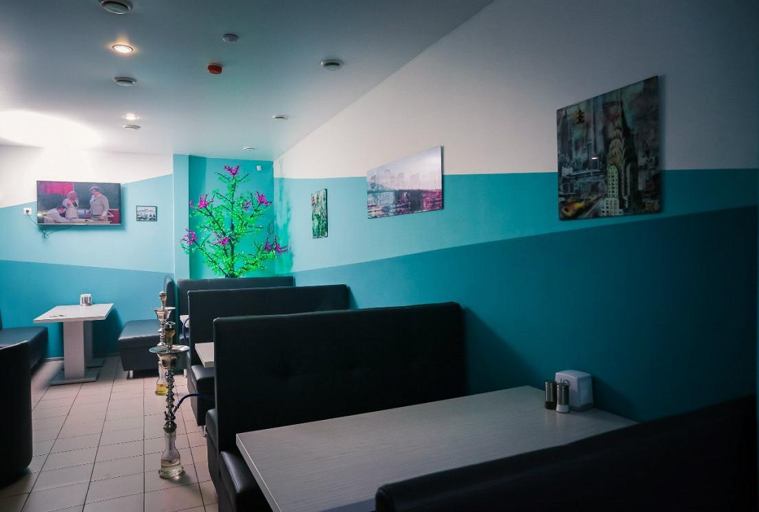Ресторан Loft - фотография 9