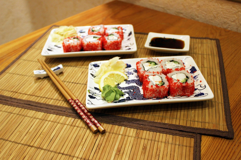 Ресторан Своя тарелка - фотография 2