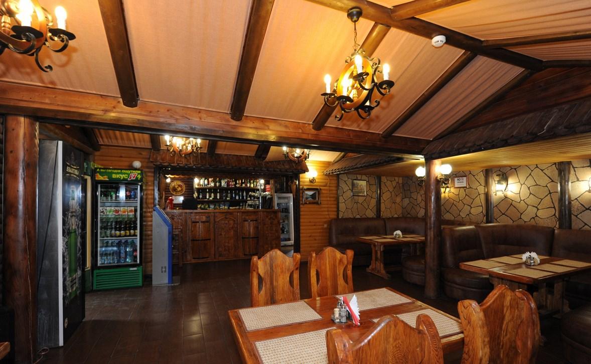 Ресторан Вдали от жен - фотография 8