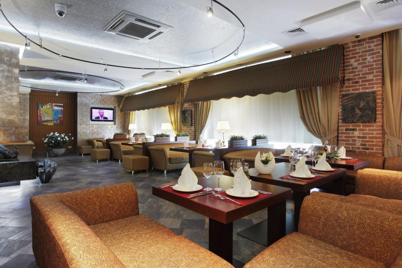 Ресторан Пале-Рояль - фотография 8