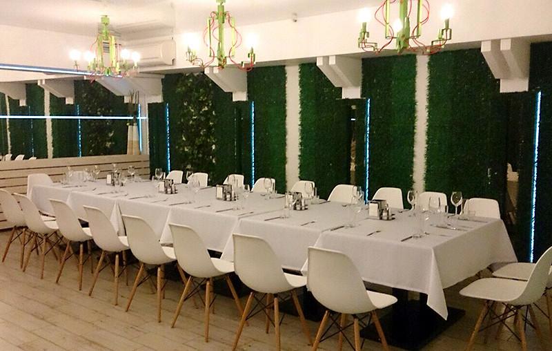 Ресторан Три оленя - фотография 1
