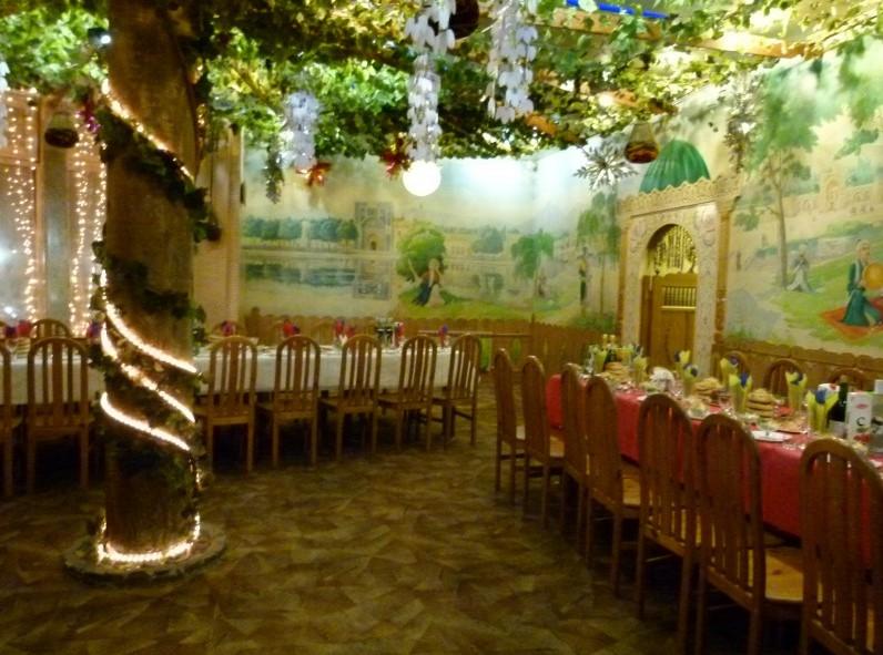 Ресторан Пати-шах - фотография 8