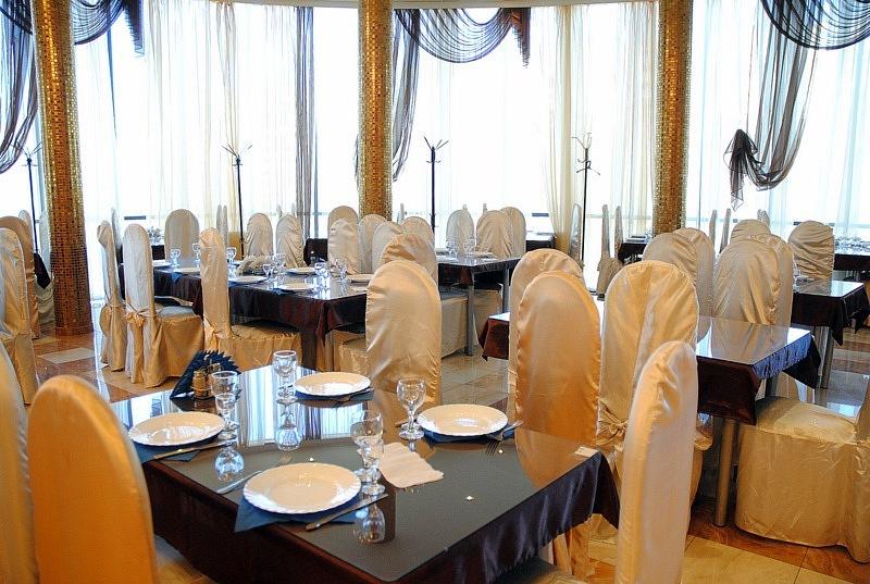 Ресторан У озера - фотография 4
