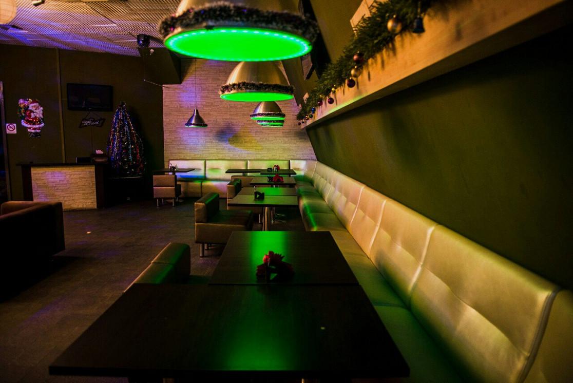 Ресторан Лебовский - фотография 4