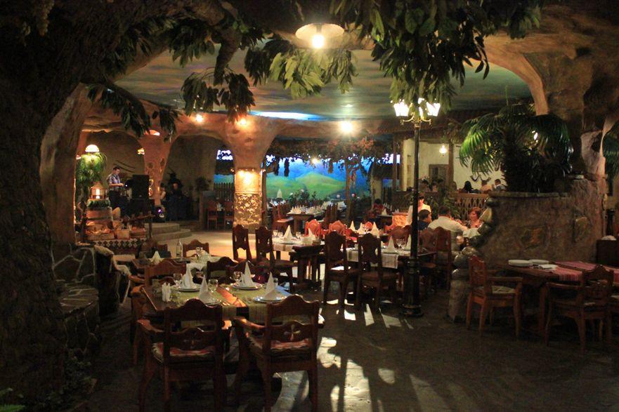 Ресторан Тамада - фотография 4