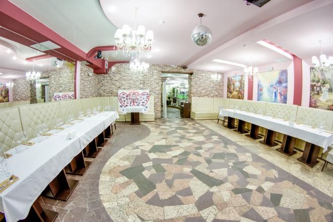 Ресторан Богема - фотография 1