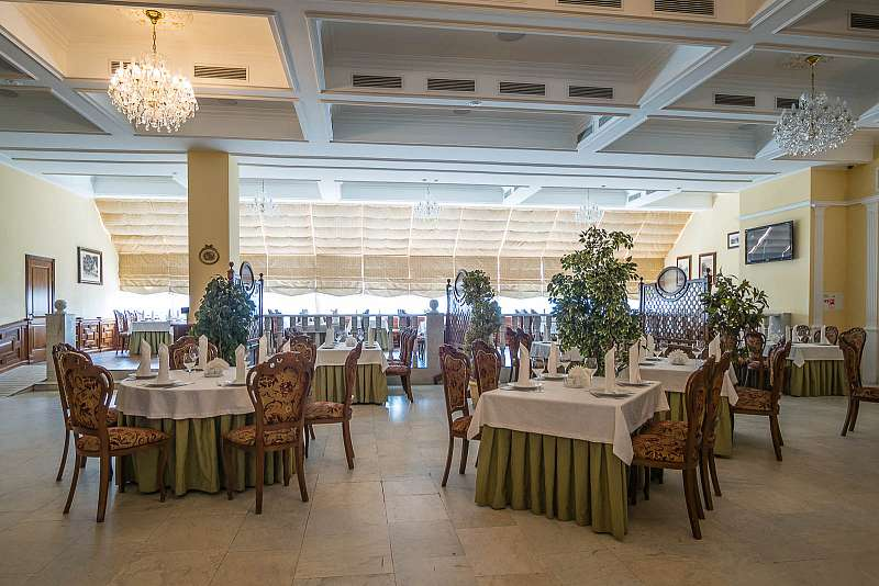 Ресторан Тихий Дон - фотография 8