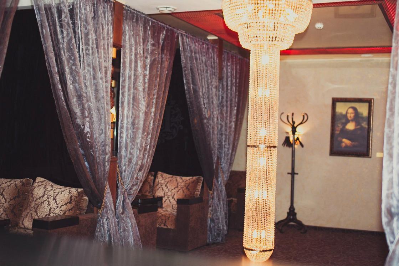 Ресторан Hookah Bar - фотография 2