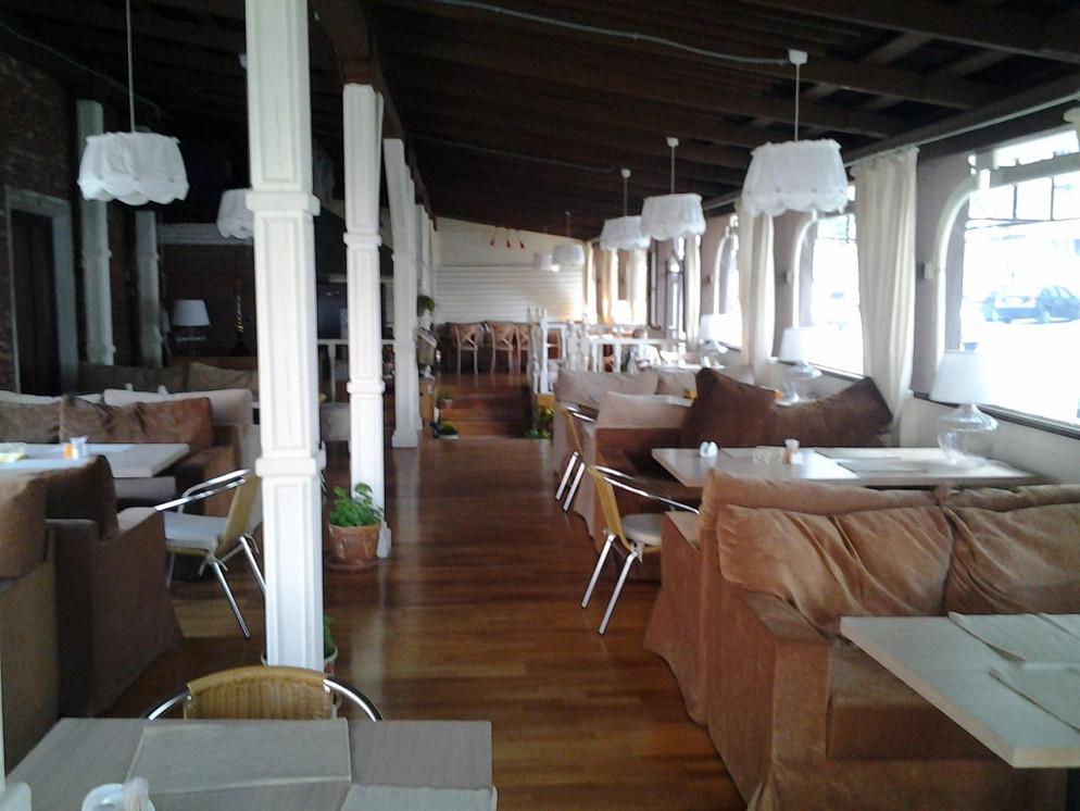 Ресторан Наутилус - фотография 3