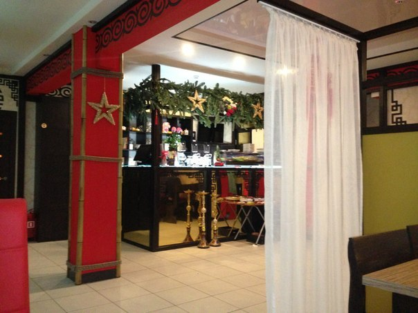 Ресторан Хатеа - фотография 6