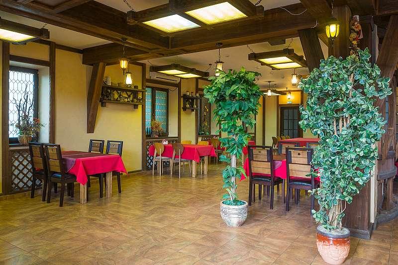 Ресторан Фрау Марта - фотография 7