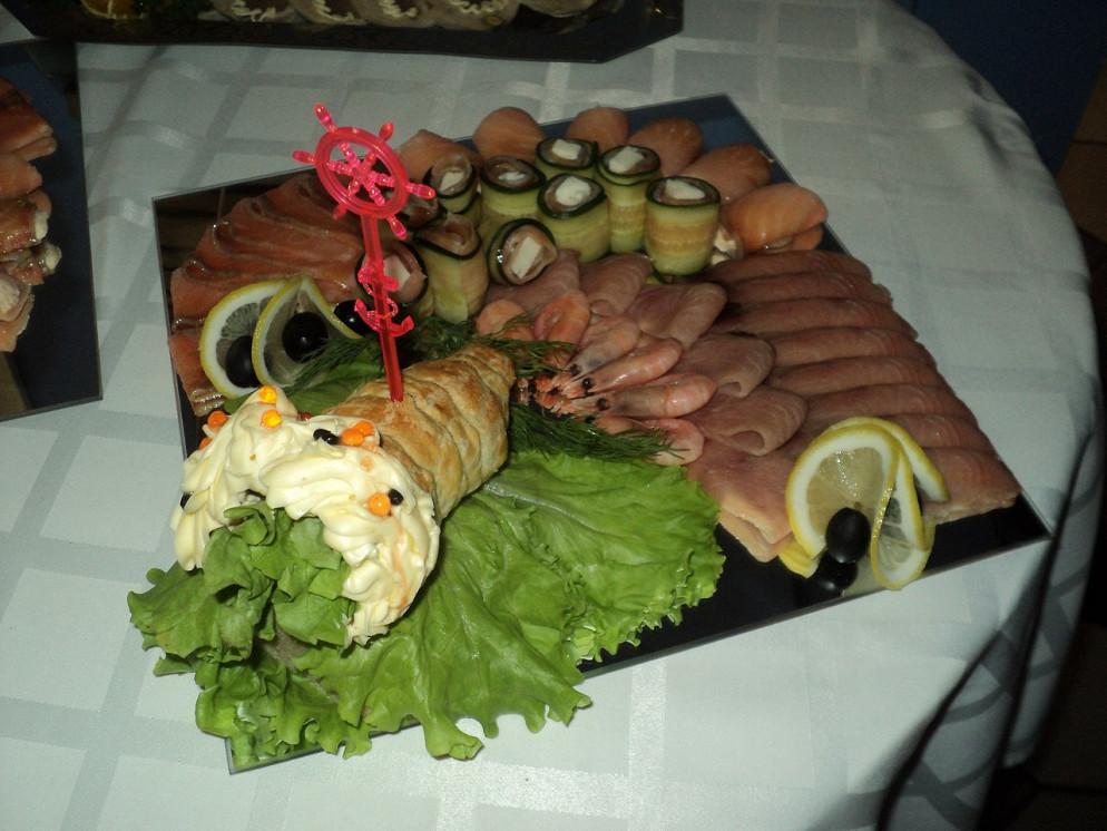 Ресторан Альпари - фотография 12