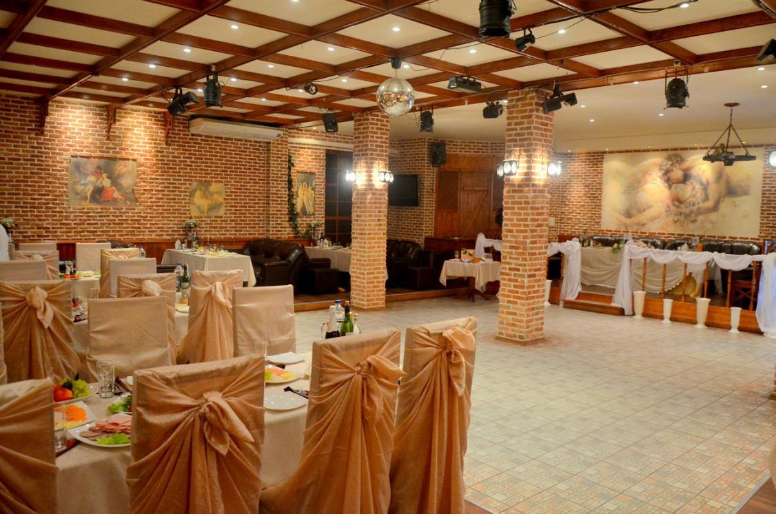 Ресторан Карина - фотография 1